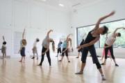 choreography appenticeship