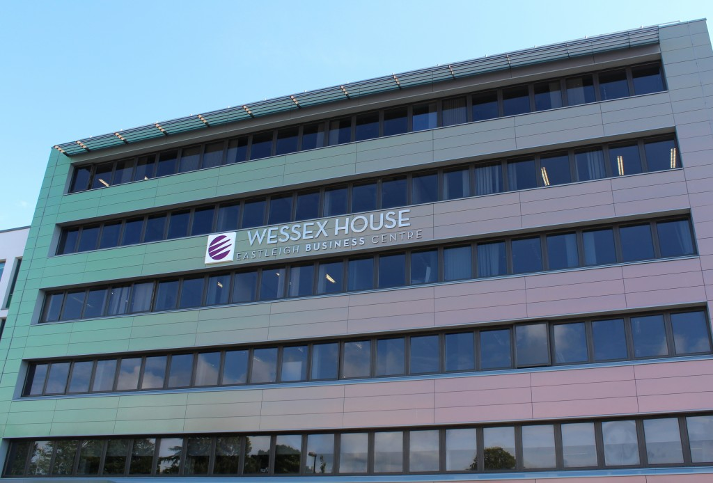 wessex house