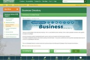 eastleigh business directory