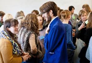 Creative Eastleigh Symposium