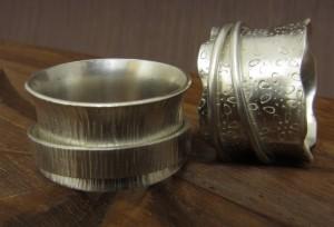 Spinner-Rings