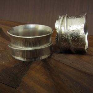 Jo Spinner Rings