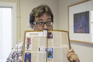 Matt Starburst Review