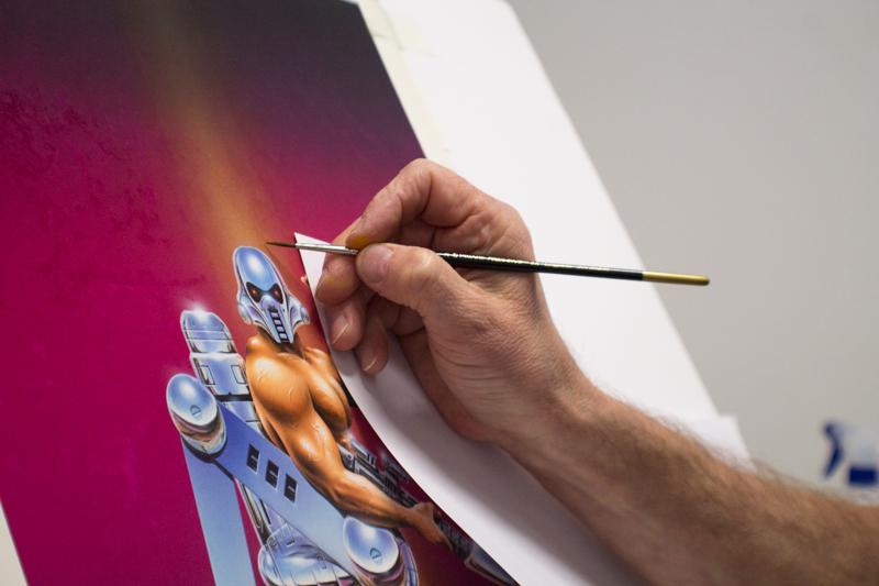 Steiner-Studio