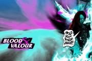 Blood & Valour Wallpaper 1