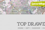 Splashmaps Top Drawer